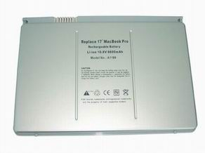 Pin Apple 17 inch powerbook g4 Battery