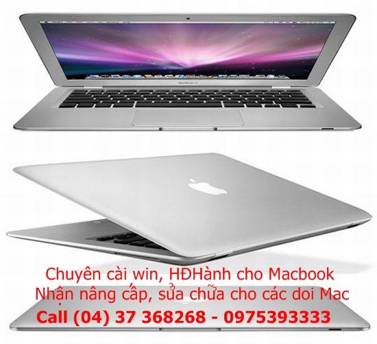 Sửa MacBook Pro 15