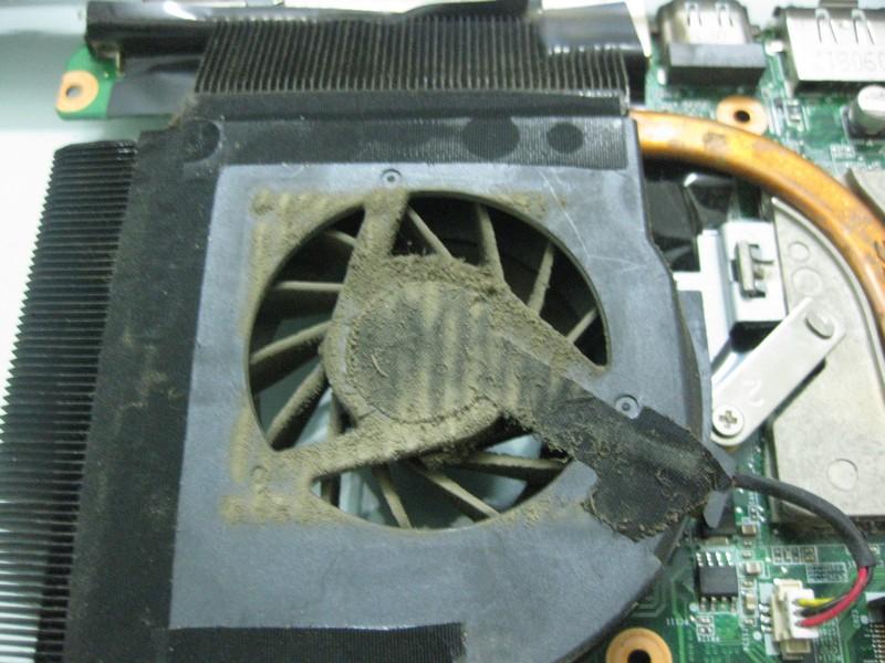 Vệ sinh laptop Hà nội