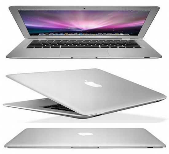 Sửa Macbook Air (MC233ZP/A)