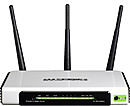 Modem wireless TL-WR940N