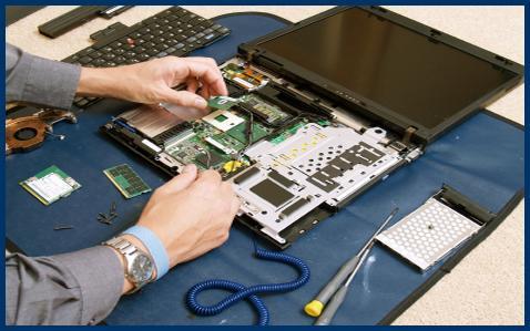 Sửa sạc adapter laptop