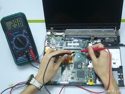 Sửa laptop Compaq