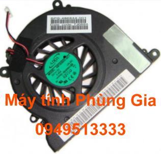Fan cpu laptop Gateway Hà Nội